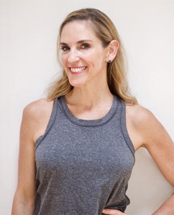 Tricia Murphy Madden | Schwinn on Homeroom Fit